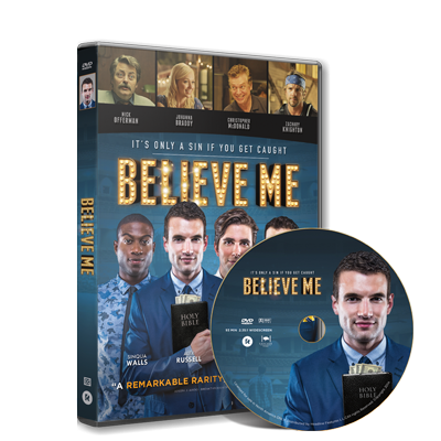 Believe Me - Digital HD