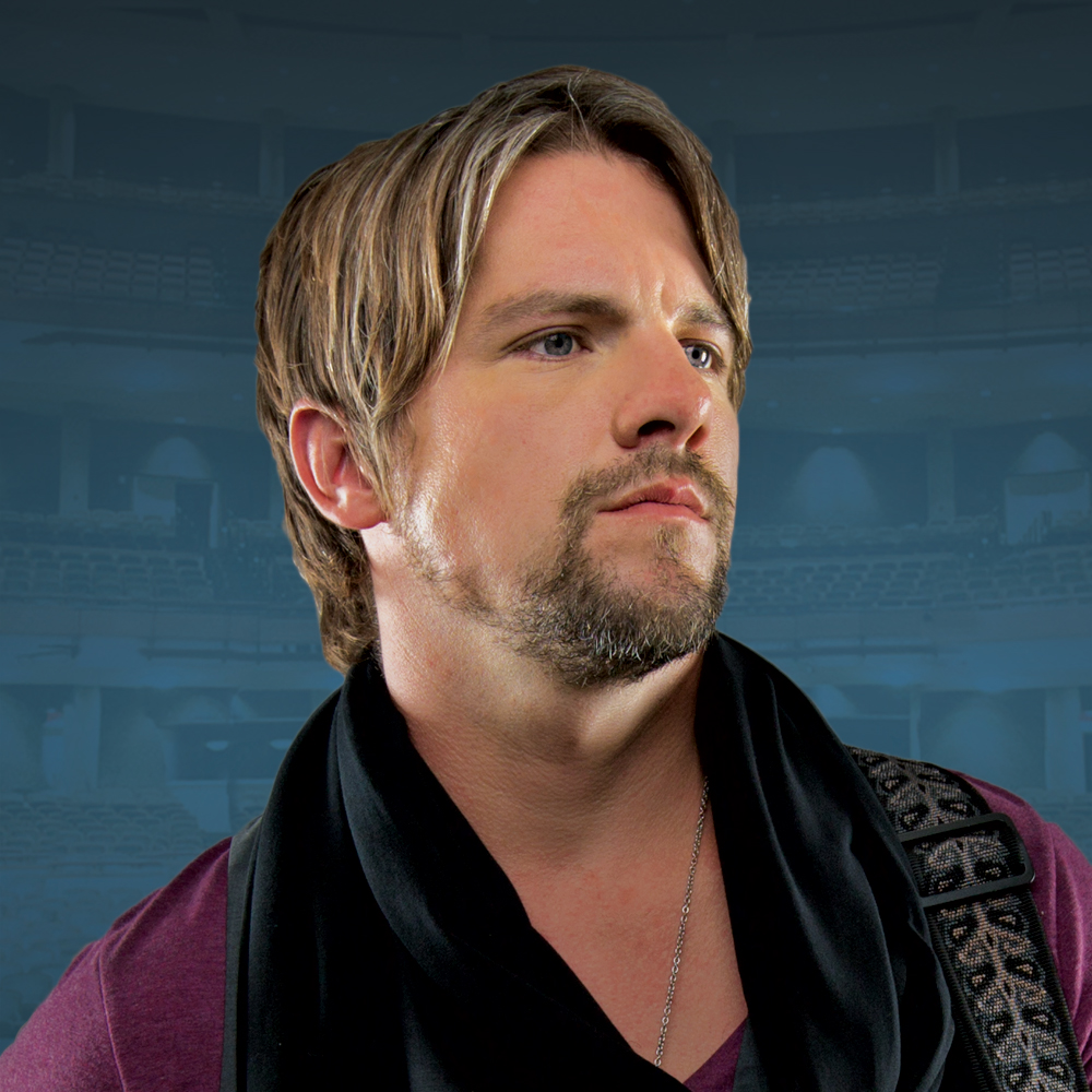 Zach Knighton as Gabriel