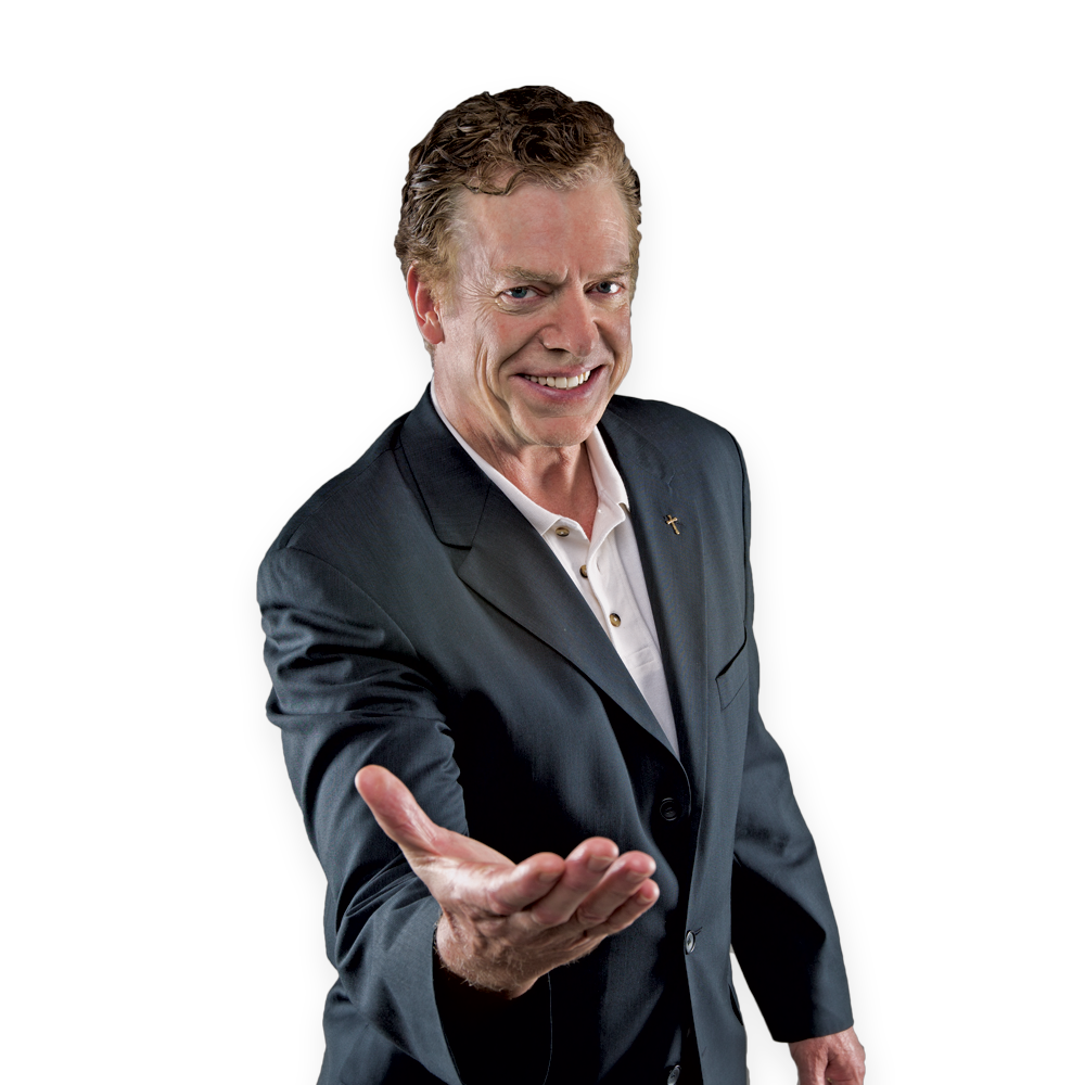 Christopher McDonald - Believe Me - In Theater this Fall!