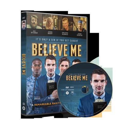Believe Me - Digital HD